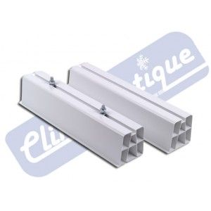 Supports sol  pvc