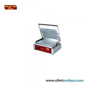 Panini grill au chrome Electrobroche