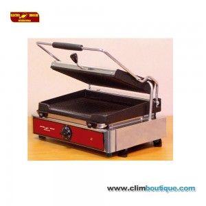 Panini grill eco Electrobroche