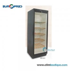 Cave a vins armoire Eurofred