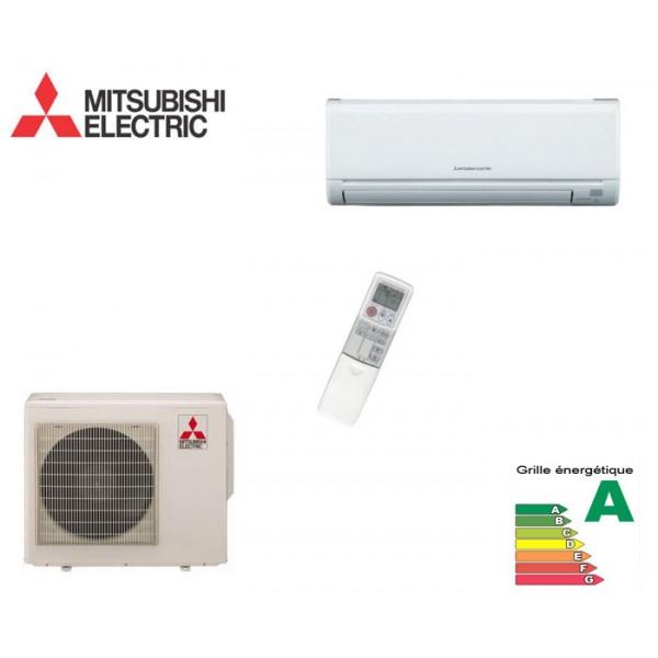 Climatiseur mitsubishi electric msz gf71ve - Prix d une clim reversible ...