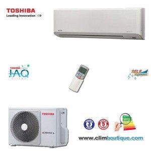 Climatisation Toshiba  RAS-B13N3KV2-E