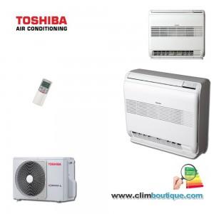 Climatiseur Toshiba  RAS-B10UFV-E1