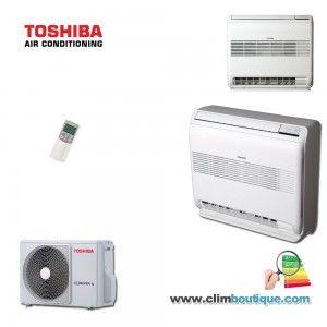 Climatiseur Toshiba RAS-B18UFV-E