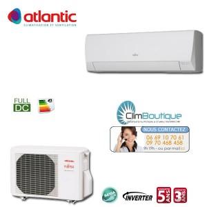 Climatiseur Fujitsu-Atlantic ASYG9LLCC