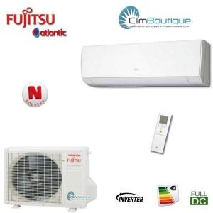 Climatiseur Fujitsu-Atlantic ASYG9LMC