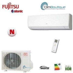 Climatiseur Fujitsu-Atlantic ASYG12LMC