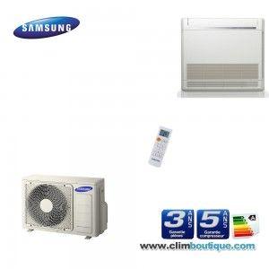 Climatisation  Samsung AC026FBJDEH/EU