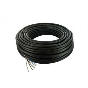 Couronne 15 métres cable electrique 4g1.5mm²