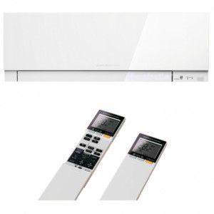 MSZ-EF50VE2W pour 50 M²  Blanche