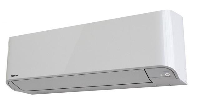 Unité intérieur Toshiba Mirai 2016