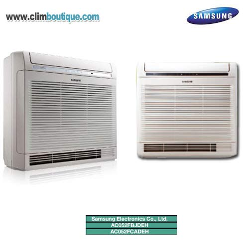 Nouvelle console samsung AC052JBJDEH