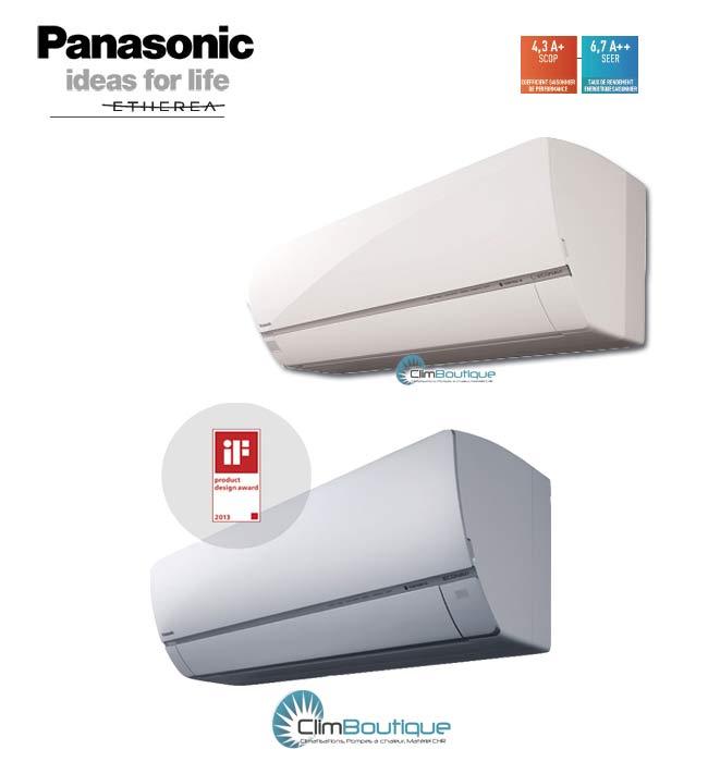 Unité intérieur Panasonic Etherea