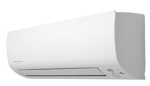 Climatiseur inverter daikin ftxs35k for Climatiseur mural bibloc